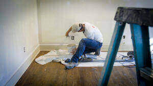 Residential Painting Contractors Memphis TN