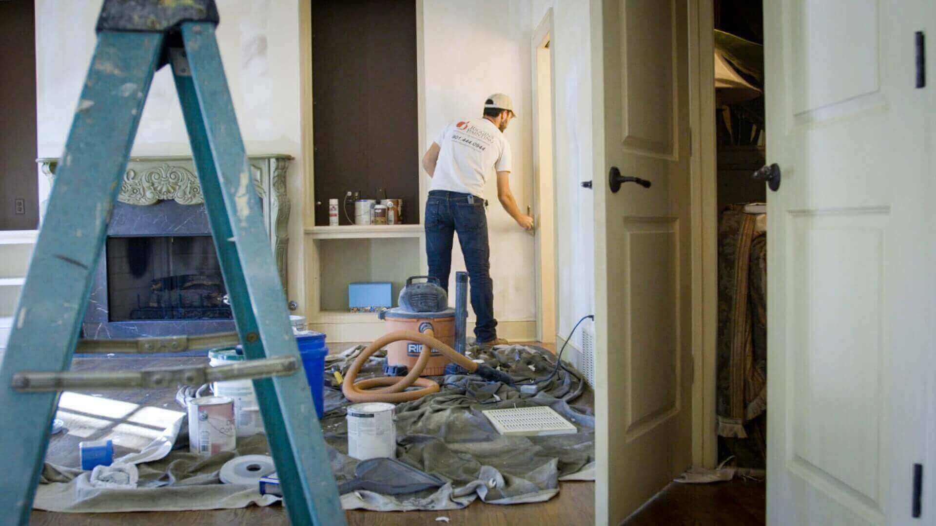 Memphis House Painters