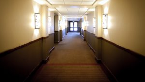 Hotel Painting | Commercial Painting Services | Riggins Painting