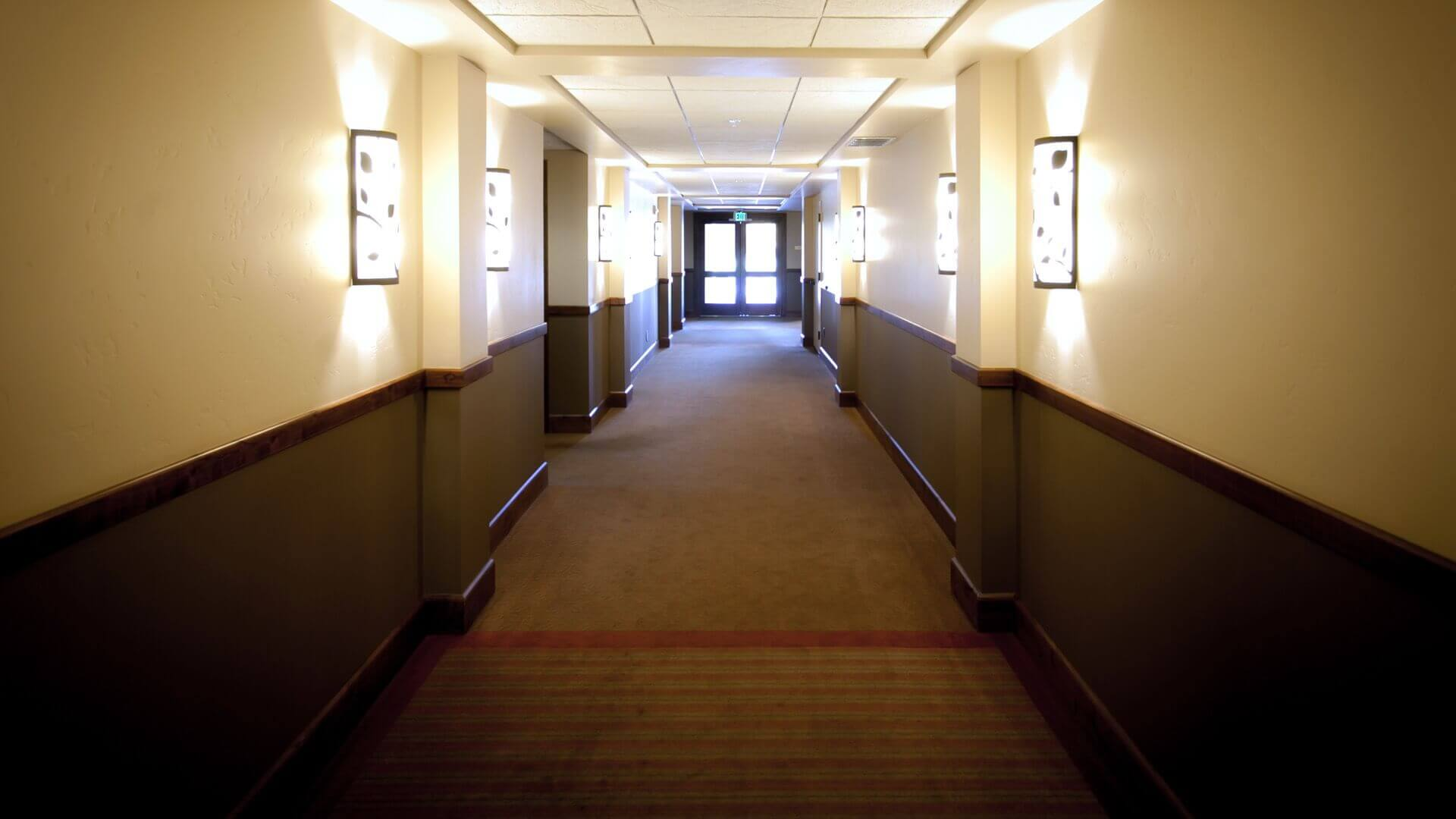 Hotel Painting   Commercial Painting Services   Riggins Painting