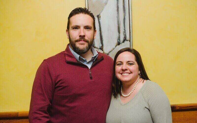 Austin Smith and Family | Professional Painting Estimator