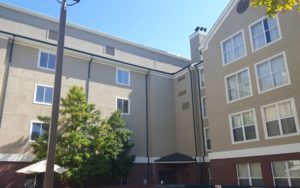 Exterior Commercial Painting Services | Riggins Painting