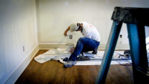 Residential Painting Contractors Memphis TN Interior Painting