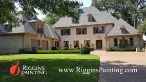 Riggins Painting and Repainting Services For Residential and Commercial Clients