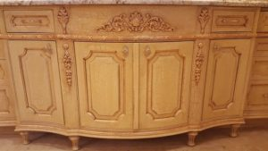Residential Cabinet Painting | Riggins Painting