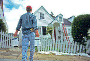 Exterior Painting Tips In Memphis